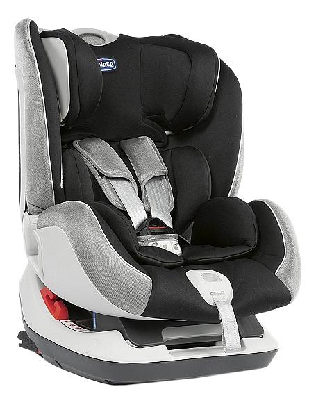 Автокресло Seat Up 012 Polar silver до 18 кг Chicco