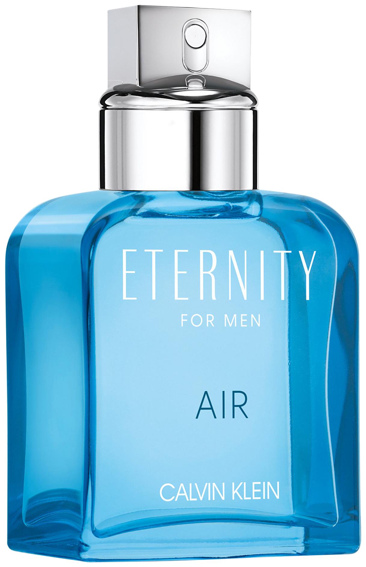 Туалетная вода мужская Calvin Klein Eternity Air фото