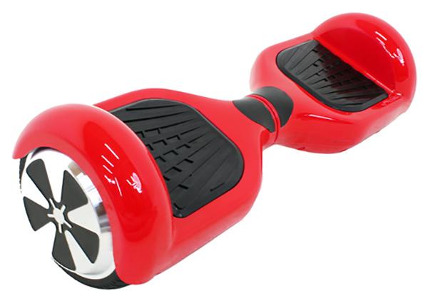 Гироскутер Gold Wheels Pro 6
