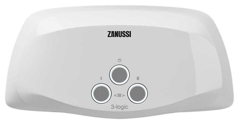 ZANUSSI 3-LOGIC 5.5 S