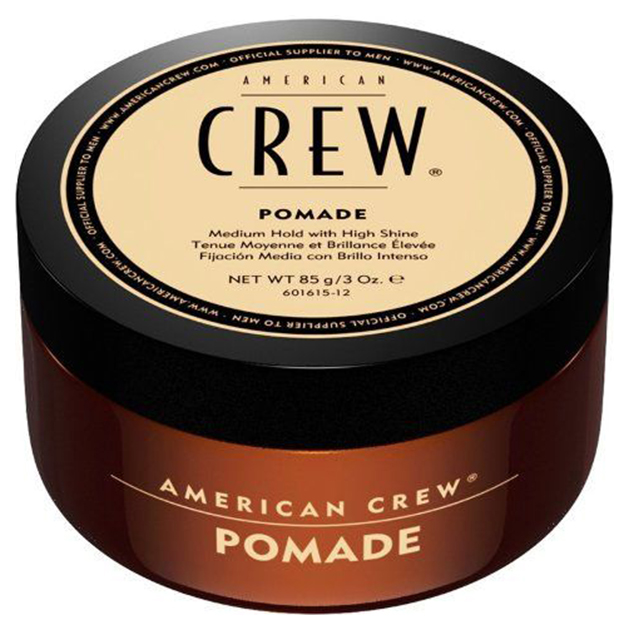 Помада для укладки волос American Crew Pomade 85 гр фото