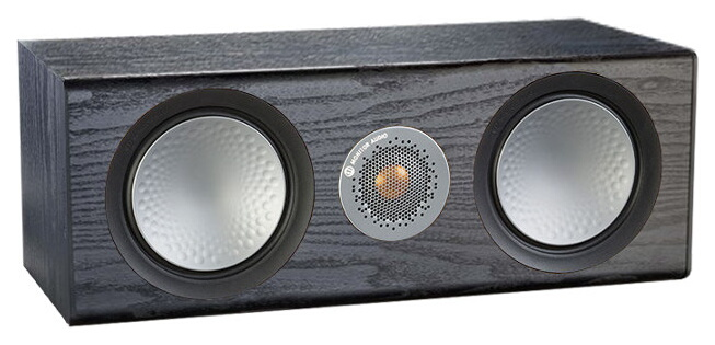 Колонка Monitor Audio Silver C150 (6G) Black Oak