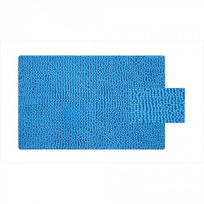 Коврик для ванной комнаты IDDIS Blue Heaven