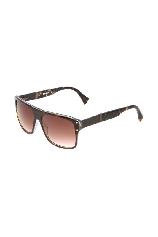 Солнцезащитные очки мужские Baldinini BLD 1522 103 зеленые