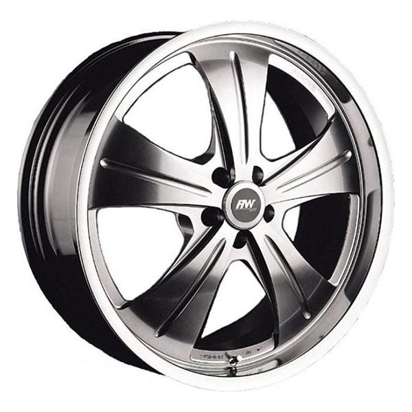 Колесный диск Premium НF 611 (Кованые) 10,0/R22