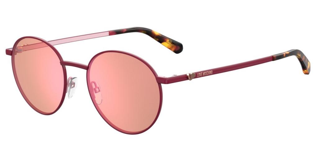 Солнцезащитные очки MOSCHINO LOVE 19/S