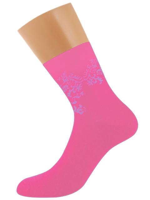 Носки женские Griff розовые 39-41