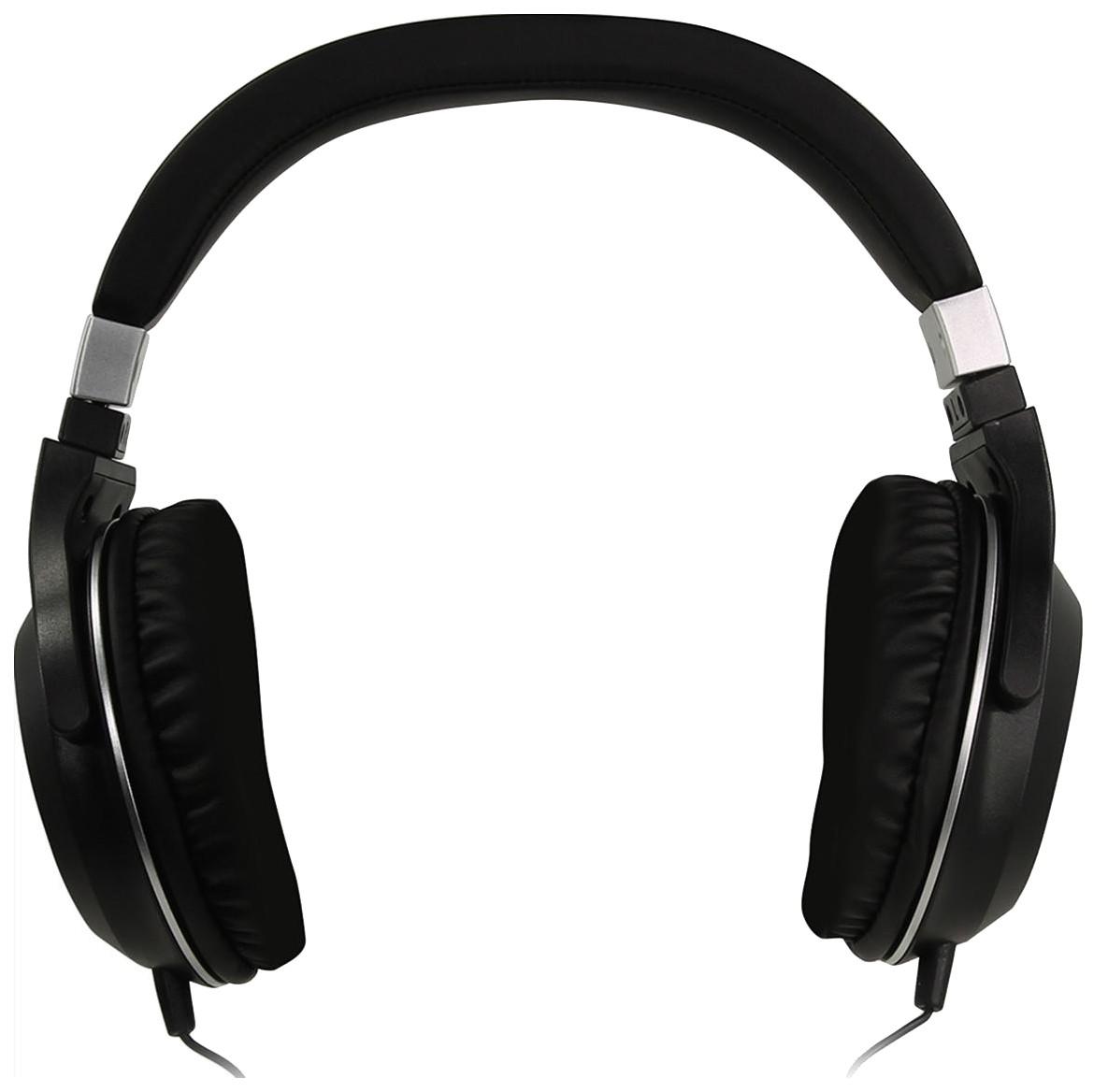 Наушники Genius HS-610 Black