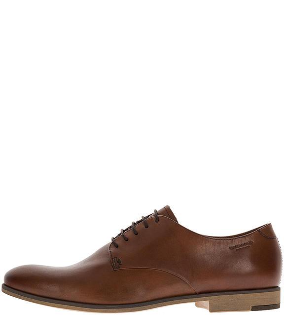 Туфли мужские Vagabond 4570-301-27 коричневые 45 RU фото
