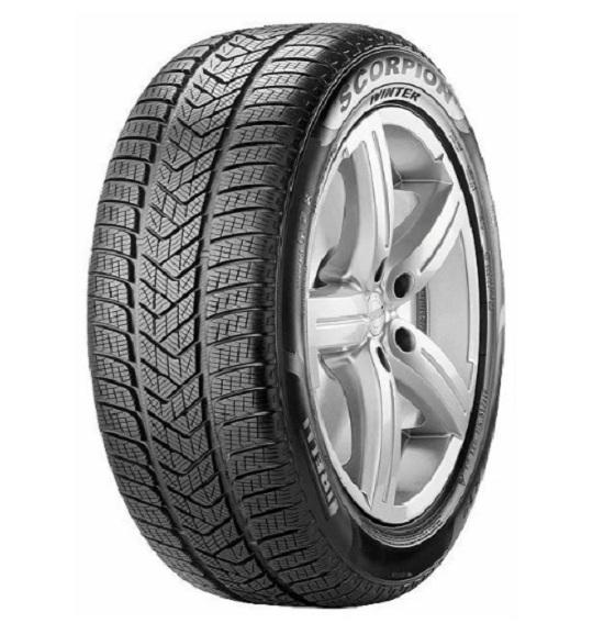Шины Pirelli Scorpion Winter 285/35R22 106 V