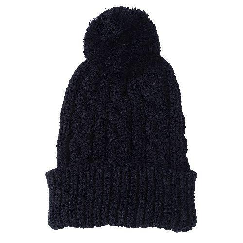Купить Шапка Chicco Bicolor для мальчиков р.3 цвет тёмно-синий, Детские шапки