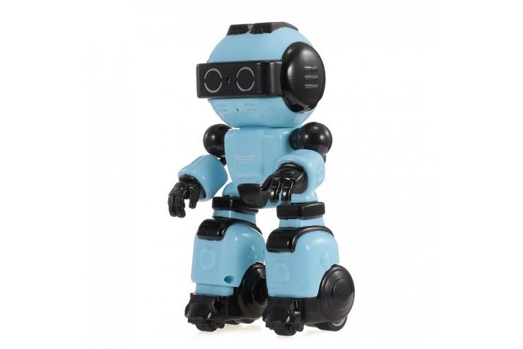 Купить Радиоуправляемый интерактивный робот Create Toys Crazon CR-1802, Радиоуправляемые роботы