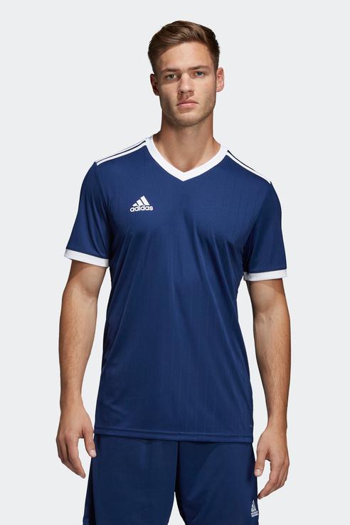Футболка мужская Adidas CE8937 синяя S