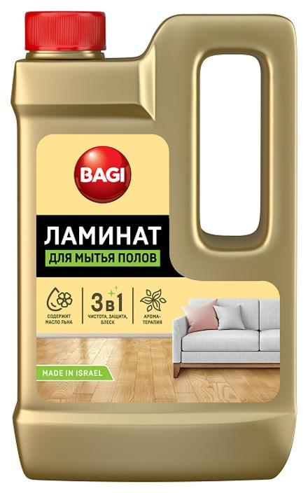 Средство для мытья полов  Bagi ламинат
