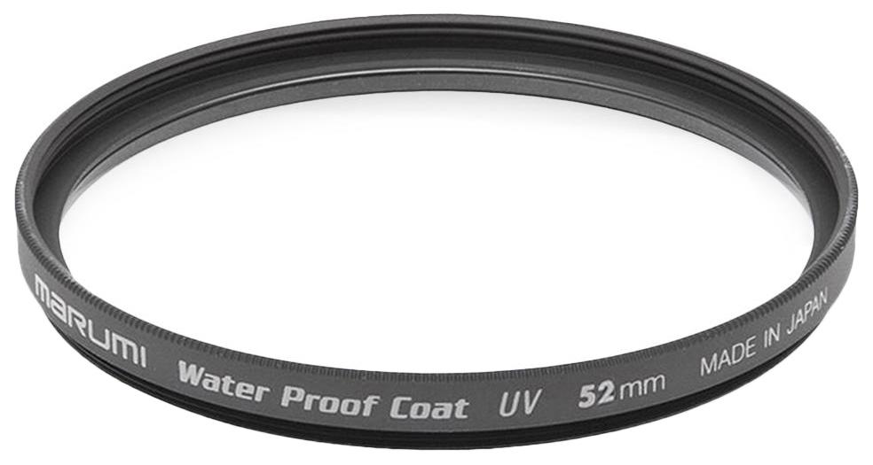 Светофильтр MARUMI WPC-UV 52 мм WPC-UV 52MM