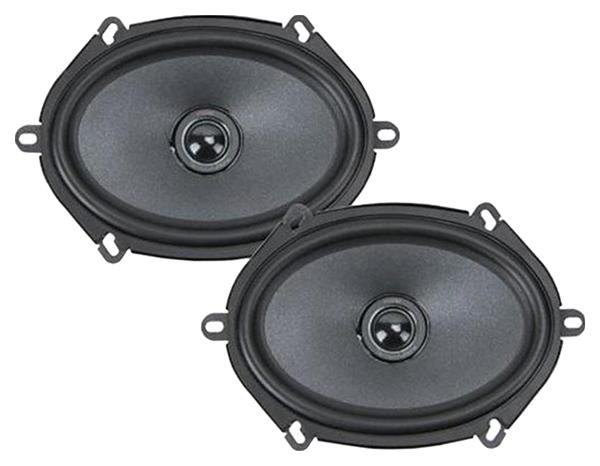 Комплект автомобильной акустики morel Tempo