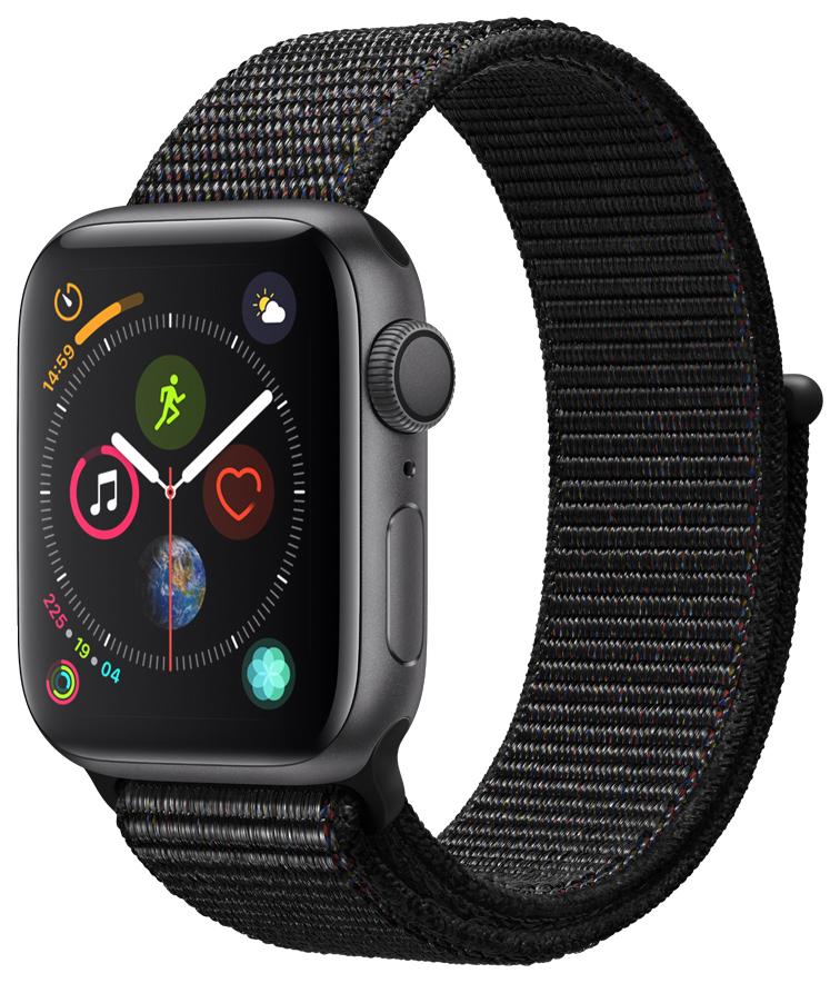 Смарт часы Apple Watch Series 4 44mm