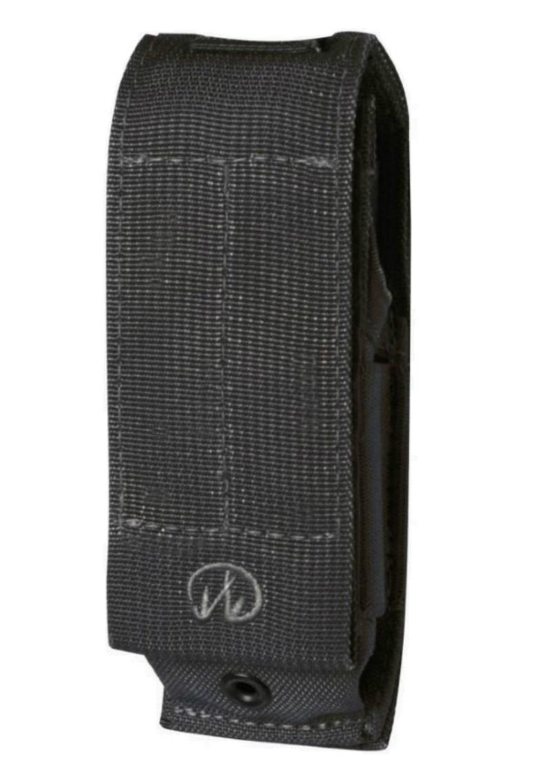 Чехол для ножей Leatherman Large Molle Sheath 135 мм черный фото