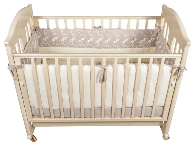 Комплект детского постельного белья Bebe Luvicci Elegante