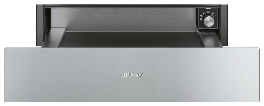 Встраиваемый подогреватель для посуды Smeg CPR315X CPR315X по цене 54 990