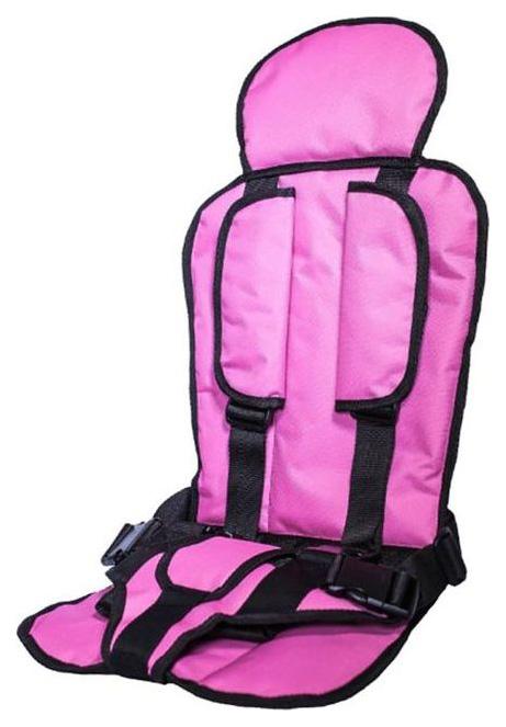 Автокресло-бескаркасное Berry Розовый