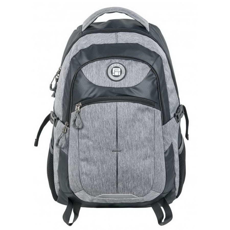 Рюкзак детский PASO Travel grey