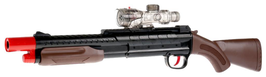 Огнестрельное игрушечное оружие Играем вместе ружье 1610G358