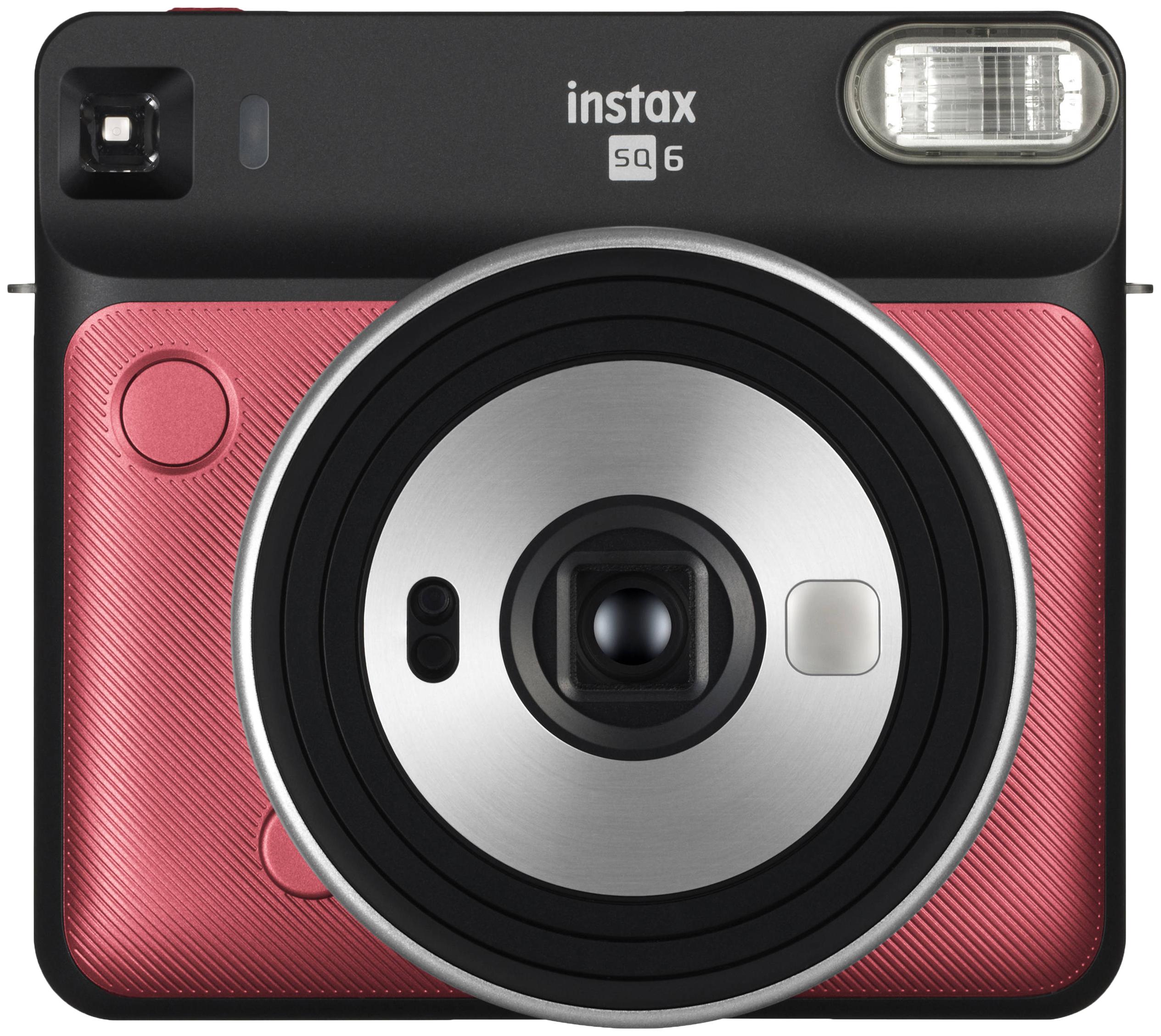 Фотоаппарат моментальной печати Fujifilm Instax Square