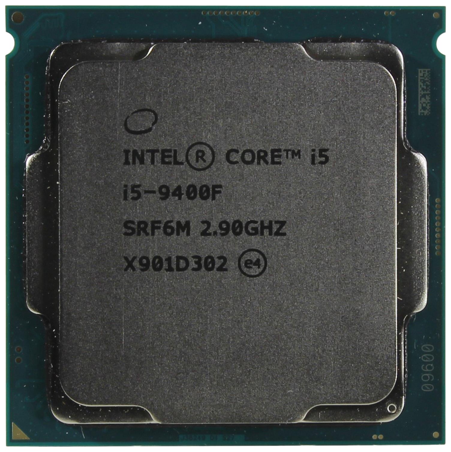 INTEL 9400F