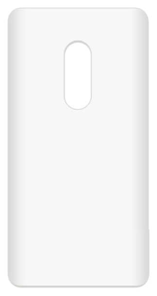 Чехол Krutoff для Xiaomi Redmi Note 4X