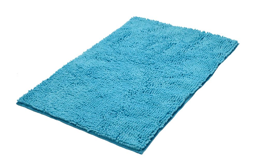 Коврик для ванной Ridder Soft 55х85 Голубой
