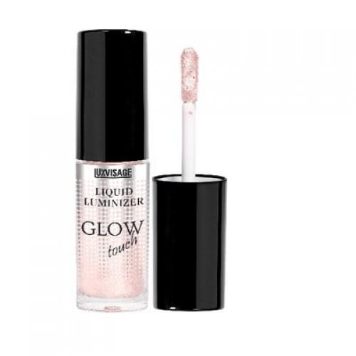 Люминайзер жидкий Luxvisage Glow touch тон