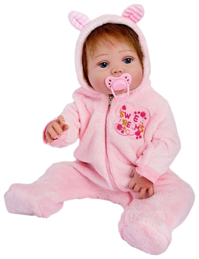 Кукла Reborn-Kids Ляля