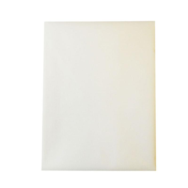 Наматрасник детский Папитто 70*100 Белый 0020