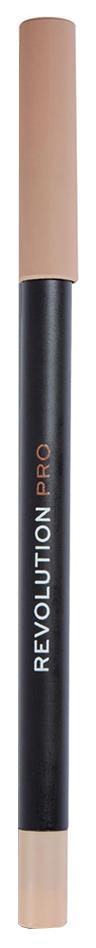 Купить Подводка для глаз Revolution PRO Supreme Pigment Gel Eyeliner Nude