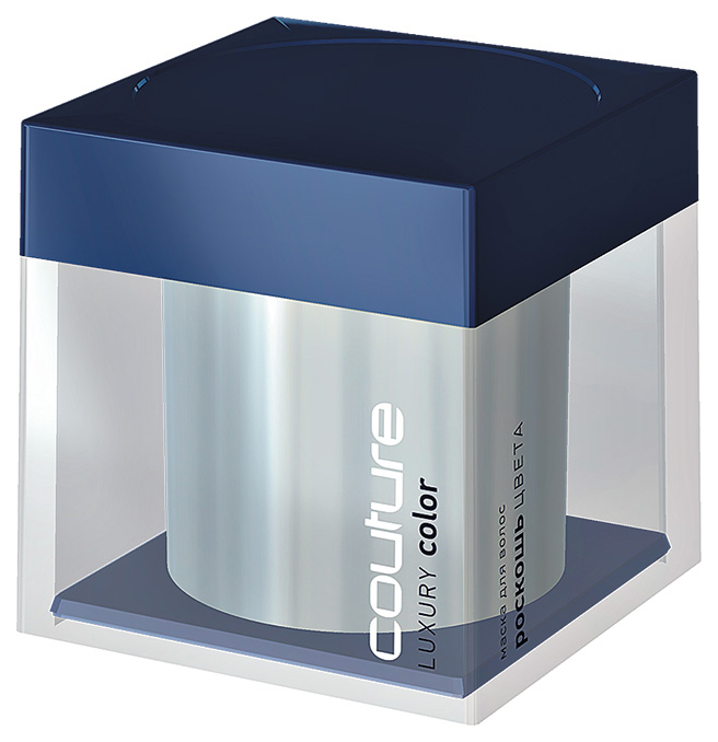 Маска для волос Estel Professional Haute Couture Luxury Color Mask 200мл