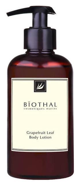 Лосьон для тела Biothal Grapefruit Leaf Body Lotion 300 мл