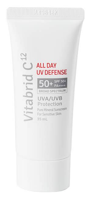Солнцезащитное средство Vitabrid C12 All Day