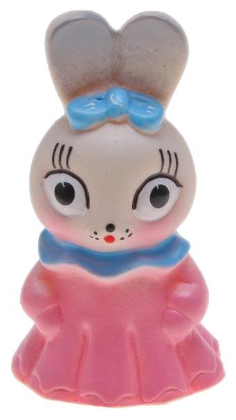 Купить Игрушка для купания Кудесники Зайчишка СИ-39 в ассортименте, ПКФ Игрушки, Игрушки для купания малыша
