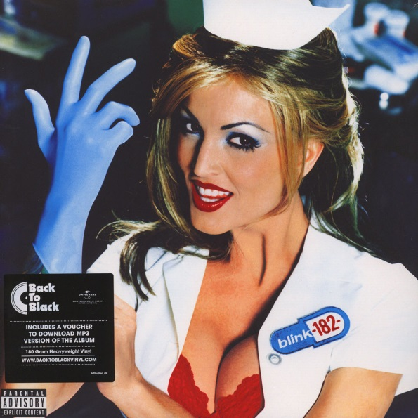 Blink-182 Enema Of The State (LP)