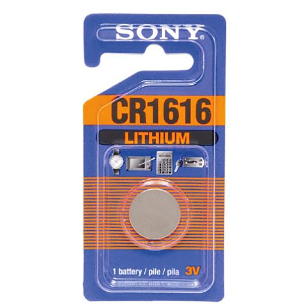 Батарейка Sony CR1616 1 шт