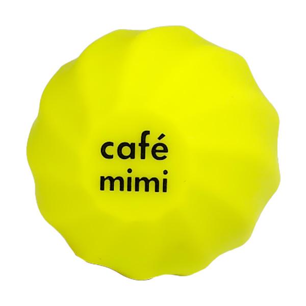 Бальзам для губ Cafe Mimi Мята