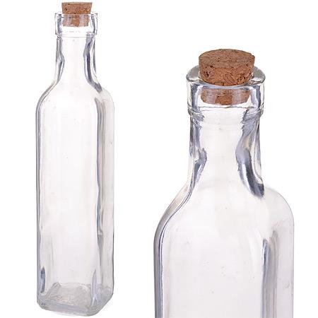 Бутылка для масла 250 мл LR (х48)