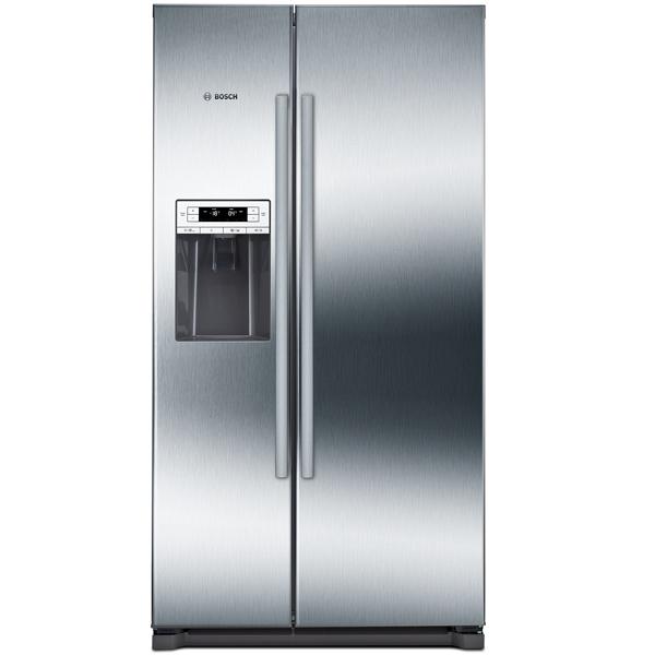 Холодильник Bosch KAI90VI20R Silver