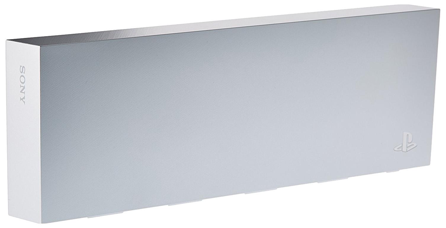 Лицевая панель Sony Playstation 4 HDD Cover для PlayStation 4 Silver