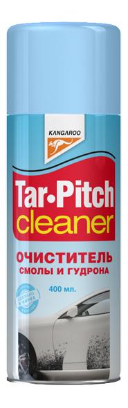 Очиститель смолы и гудрона Kangaroo Tar pitch