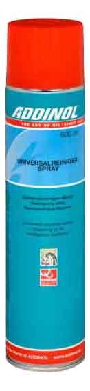 Универсальный очиститель ADDINOL Universalreiniger Spray (0,6л)