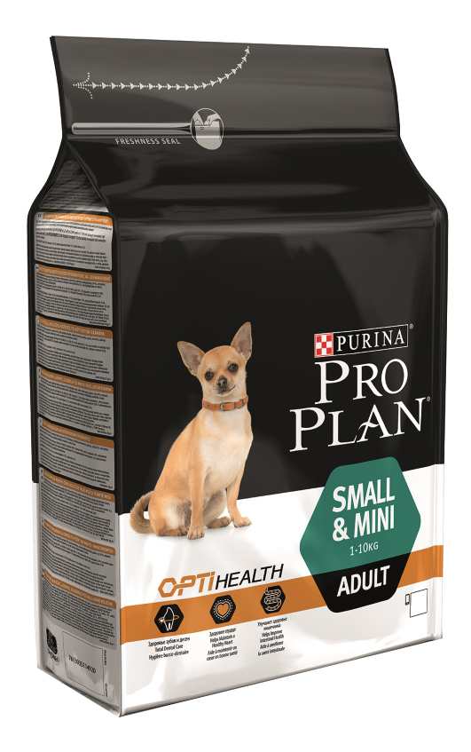 PRO PLAN ADULT SMALL #AND# MINI