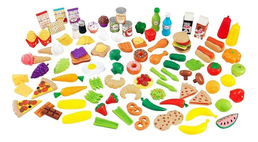 Игровой набор KidKraft еды Вкусное удовольствие