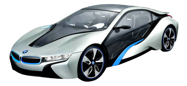 RASTAR BMW I8